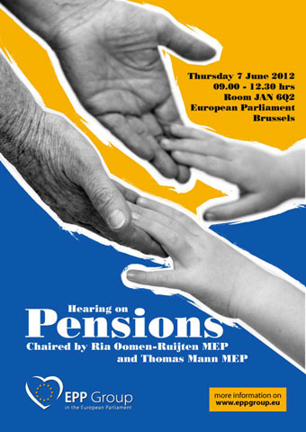 EPP-Hearing on Pensions